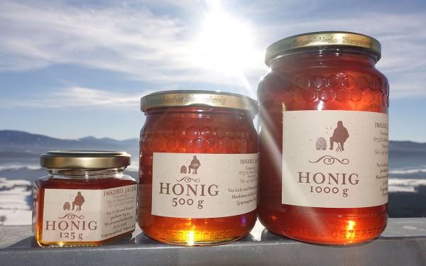 Steirischer Honig